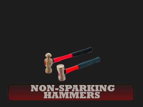 Non-Sparking Hammers