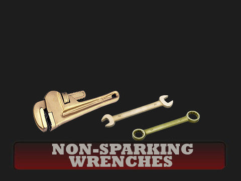 Non-Sparking Wrenches