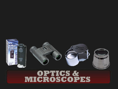Optics & Microscopes