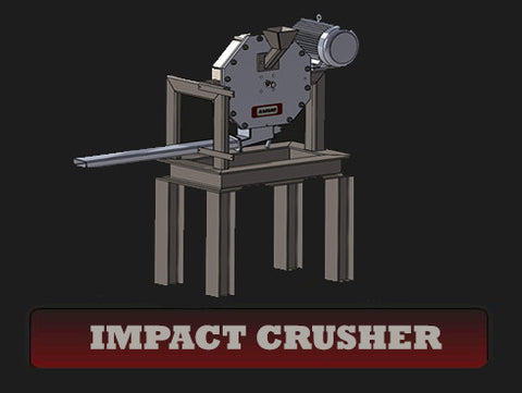 Small Impact Crusher