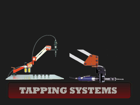 Tapping Systems