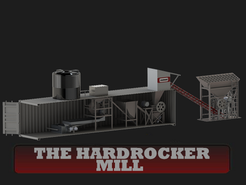 The Hardrocker Mill