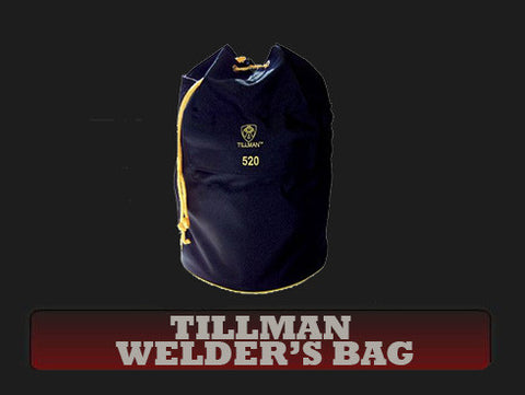 Tillman Welder's Bag