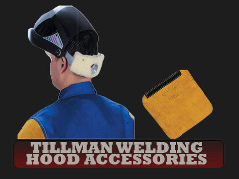 Tillman Welding Hood Accessories