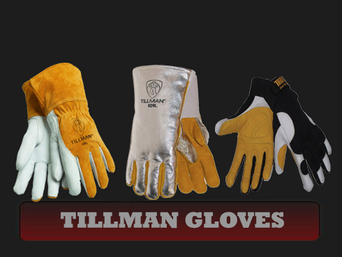 Tillman Work Gloves