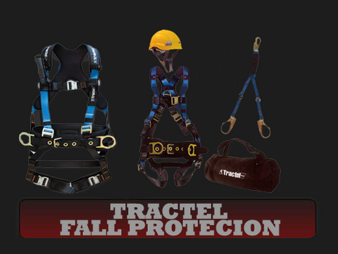 Tractel Fall Protection