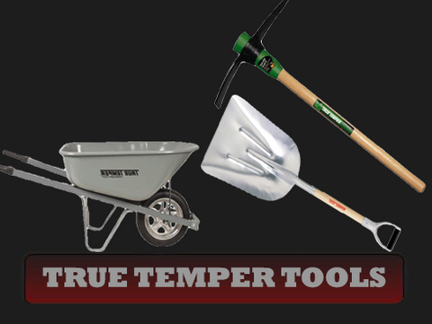 True Temper Tools