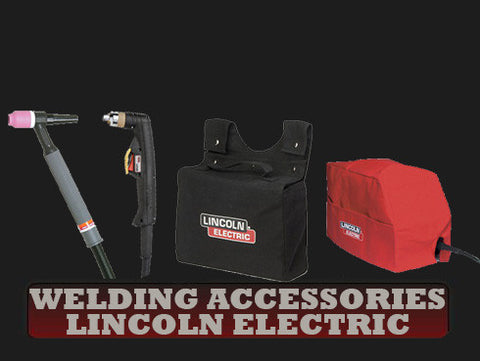 Lincoln Electric Welding Accessories