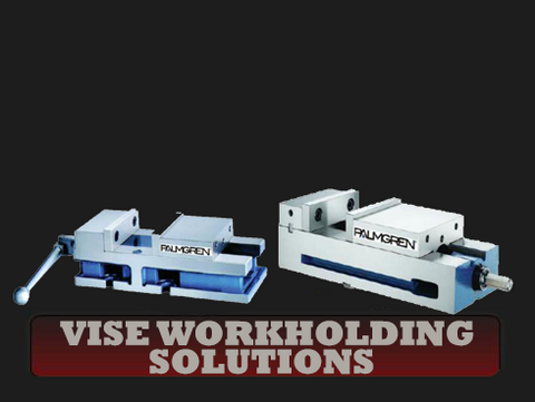 Vise Workholding Solutions