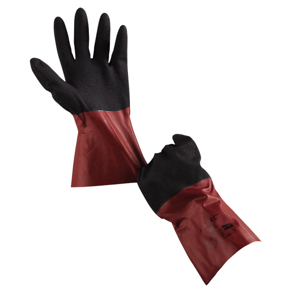 Ansell AlphaTec Gloves