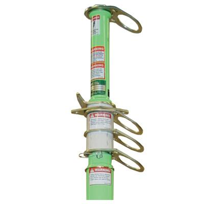 Capital Safety Advanced Anchor Post Extensions for Portable Fall Arrest Post, 70007495362