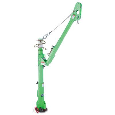 Capital Safety Advanced Davit Arms for Portable Fall Arrest Post, Mast, 70007495370