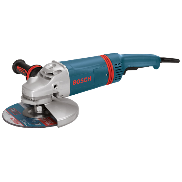 Bosch Large Angle Grinders - AMMC