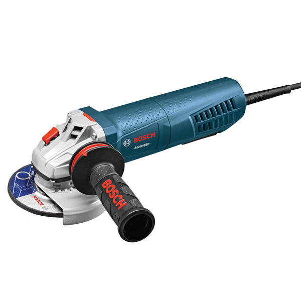 Bosch Corded Small Angle Grinders - AMMC