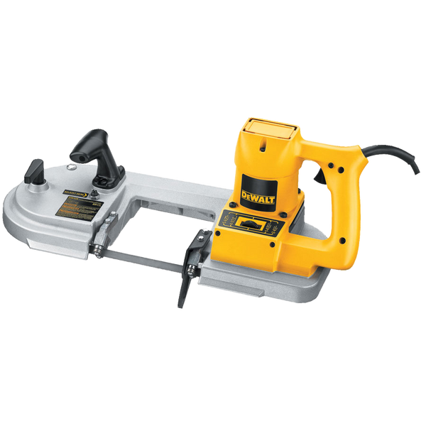 Dewalt Heavy-Duty Deep Cut Porta-Band Saws - AMMC