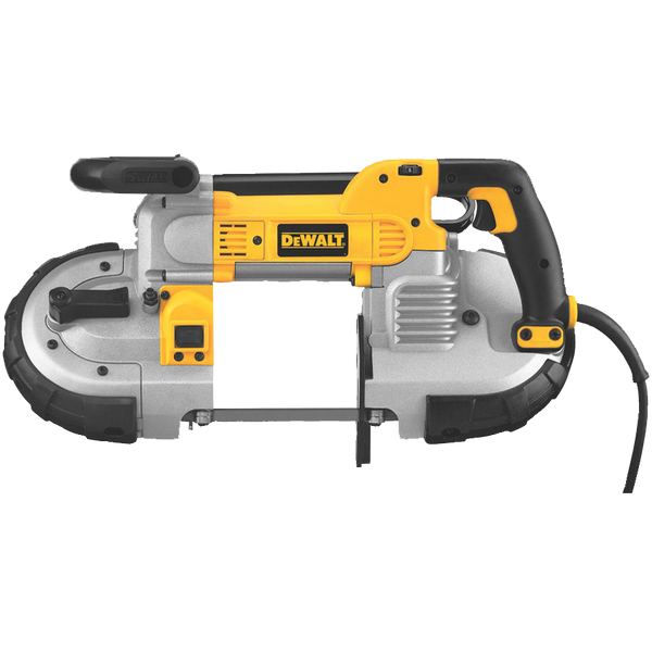 Dewalt Heavy Duty Deep Cut Variable Speed Band Saw - AMMC