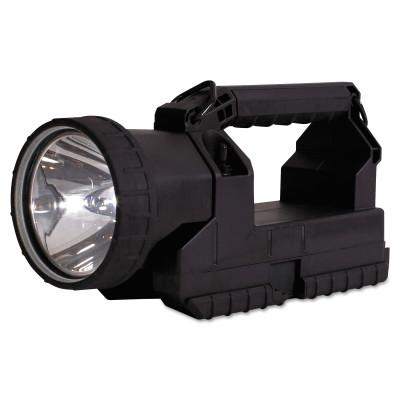 Bright Star Lighthawk LED Gen II 4 Cell Lanterns, 125/300 Lumens, Black, 120 V AC Adapter, 7611