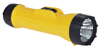 Bright Star Industrial Flashlights - AMMC