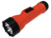 Bright Star Worksafe Flashlights - AMMC