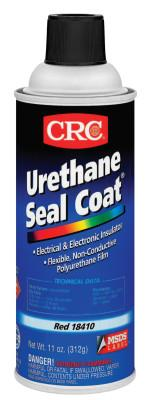 CRC 16-OZ. AEROSOL RED URETH, 18410