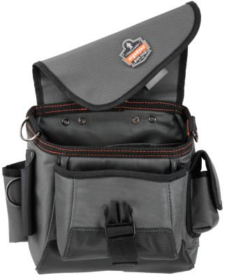 Ergodyne Arsenal® 5516 Aerial Tool Pouches, 16 Compartments, 13640