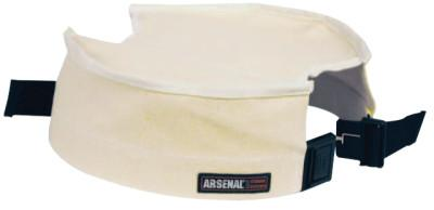Ergodyne Arsenal® 5738 Large Canvas Bucket Safety Tops, 4 in, 14438