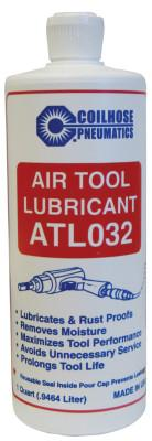 Coilhose Pneumatics Air Tool Lubricants, 32 oz, Bottle, ATL032-P12