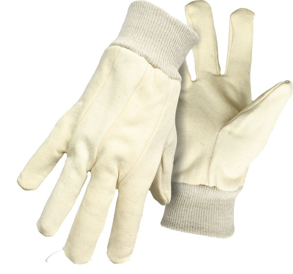 Boss 1JJ1842 Natural Jersey Glove - AMMC