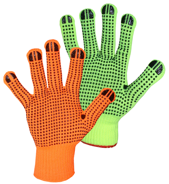 Boss 1JP9522F String Knit High-Vis with Dots - AMMC - 1