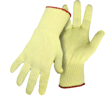 Boss 1KK2200 String Knit Cotton Cut Resistant Gloves - AMMC