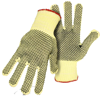 Boss 1KK2202 String Knit Cotton Cut Resistant Gloves - AMMC