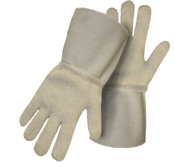 Boss 1TC2400  Heavyweight Reversible Cotton Terry Cloth Glove - AMMC