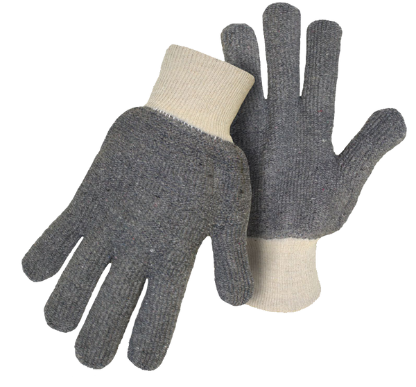 Boss 1TC3121 Terry Cloth Heavyweight Gloves - AMMC