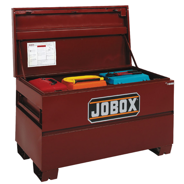 Jobox On-Site Chests - AMMC
