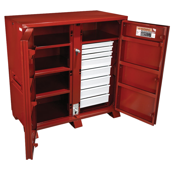 Jobox Industrial Cabinets - AMMC