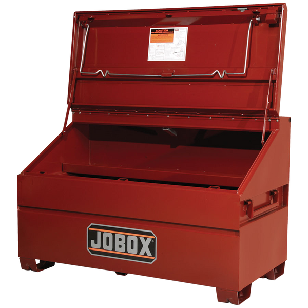 jobox slope lid boxes - AMMC