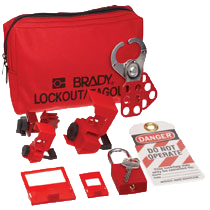 Brady Breaker Lockouts - AMMC