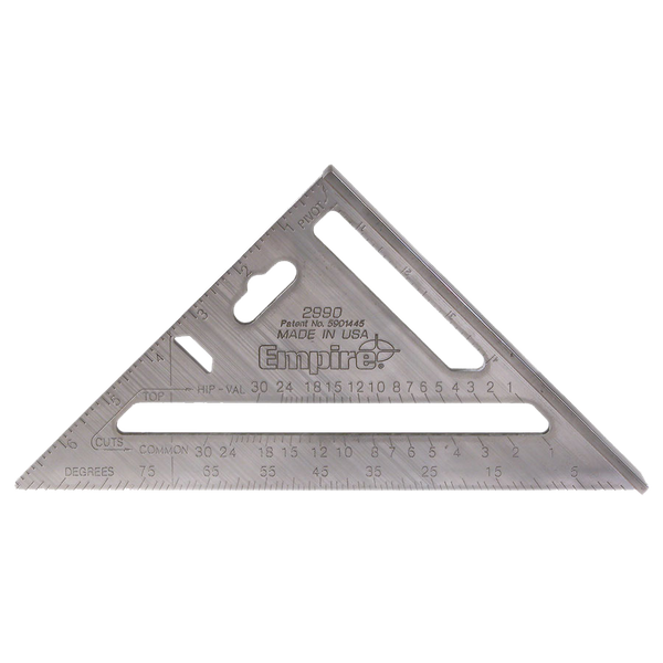 Empire Rafter Squares - AMMC - 1