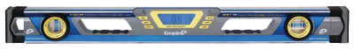 Empire True Blue Digital Laser Levels - AMMC
