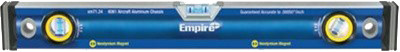 Empire True Blue Magnetic Box Levels - AMMC - 1