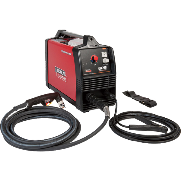 Lincoln Electric K2807-1 Tomahawk 625 Plasma Cutter - AMMC - 1