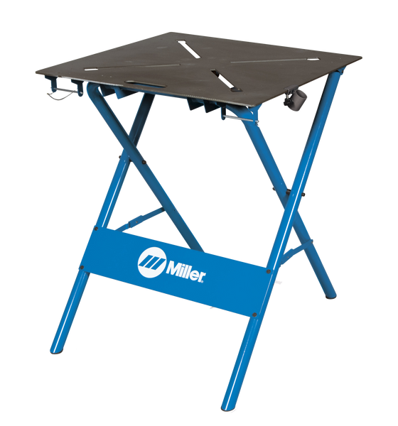 Miller 300837 ArcStation 30FX Welding Table - AMMC