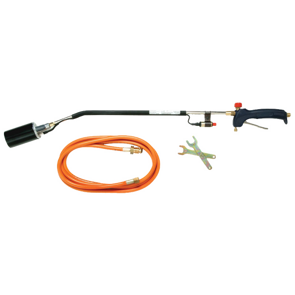 Western Enterprises All Purpose Propane Torch w/ Push Button Igniter