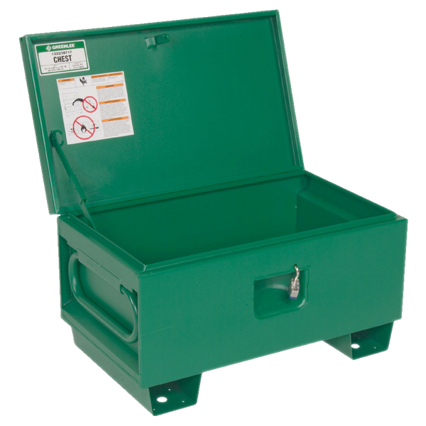 Greenlee Storage Boxes - AMMC