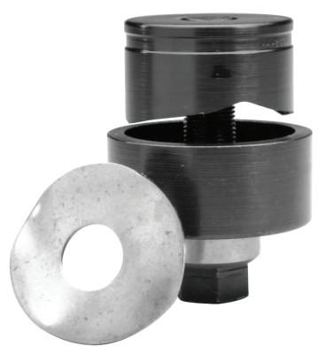 "Greenlee® 25403 3-1/8"" KNOCKOUT PU, 332-730TBB"