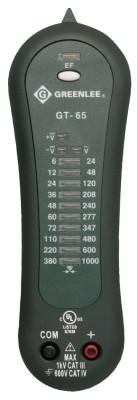 Greenlee® Voltage Testers, 1,000 VAC, GT-65