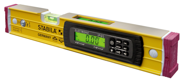 Stabila Electronic Level - Type IP65 - AMMC
