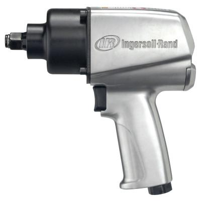 "Ingersoll Rand 1/2"" Air Impactool Wrenches, 25 ft lb - 450 ft lb, 236"