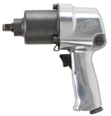 "Ingersoll Rand 1/2"" Air Impactool Wrenches, 40 ft lb - 500 ft lb, 244A"