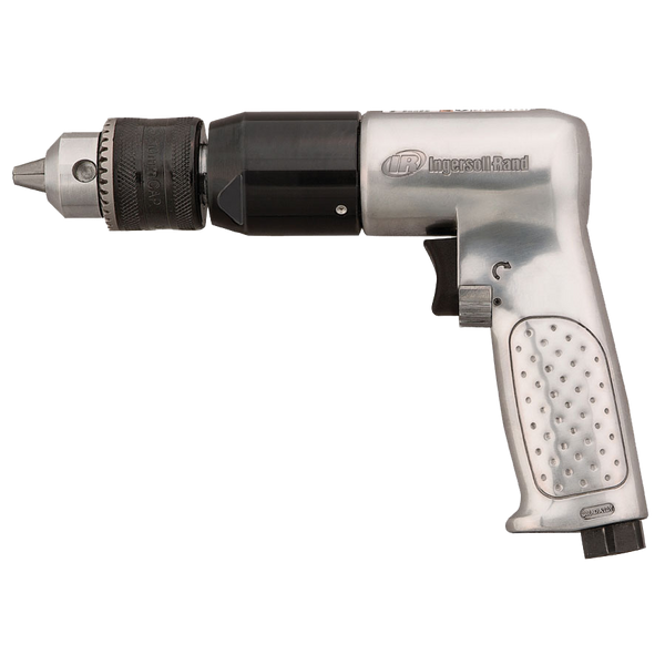 "Ingersoll Rand 1/2"" AIR REVERSIBLE DRILL - AMMC"